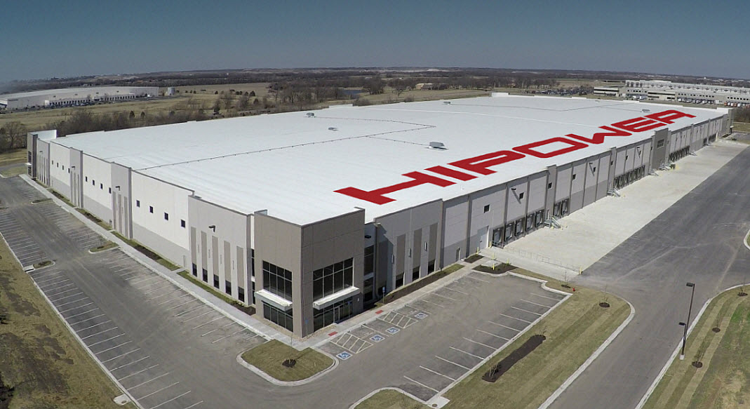 HIPOWER SYSTEMS Set to Open New Manufacturing Facility